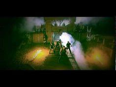 "Amon Amarth ""Twilight Of The Thunder God"" (OFFICIAL VIDEO) - YouTube"