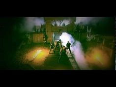 """Amon Amarth """"Twilight Of The Thunder God"""" (OFFICIAL VIDEO)"""
