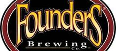 Founders Brewing Co from Grand Rapids, Michigan