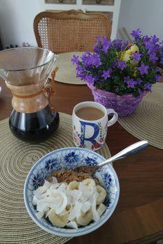 Coffee with chemex