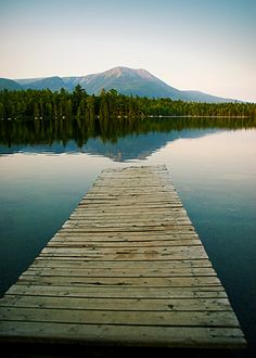 Daicey Pond in Baxter State Park Maine New Hampshire, Engagement Session, Baxter State Park, Dream Vacations, Vacation Travel, Travel Goals, France Travel, Wonders Of The World, State Parks
