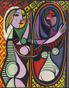 Picasso.Girl_.BeforeMirror_