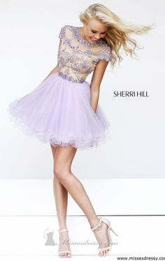 Sherri Hill 21304 by Sherri Hill