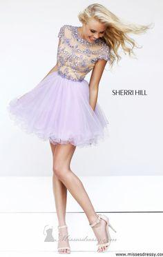 Sherri Hill 21304 by Sherri Hill