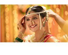 Kashta Saree, Marathi Bride, Lord Ganesha Paintings, Bride Makeup, Beautiful Indian Actress, Indian Actresses, Mehndi, Brides, Culture