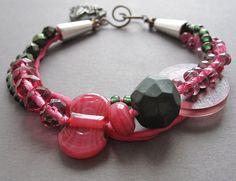 Beautiful Bracelet by Malin de Koning