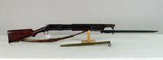 ww1 trench shotgun - Google Search