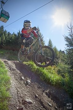 Downhill Fotoshooting Palnai Schladming Austria Rider: Manuel Widman by Manü Cherlias Bicycle, Motorcycle, Events, Vehicles, Photo Shoot, Bike, Bicycle Kick, Bicycles, Motorcycles