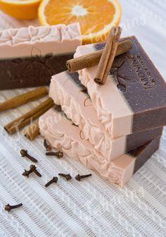 Jabón de Canela y Naranja | www.jaboning.jimdo.com www.jabon… | Flickr