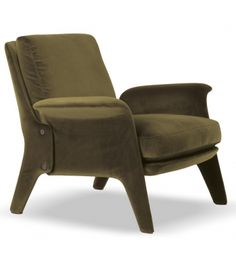 Upholstered fabric armchair with armrests Glover Collection by Minotti Fabric Armchairs, Single Sofa, Reclining Sofa, Sofa Chair, Club Chairs, Seat Cushions, Cool Furniture, Living Rooms, Shop