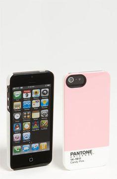 Case Scenario 'Pantone® Universe' iPhone 5 Case | Nordstrom