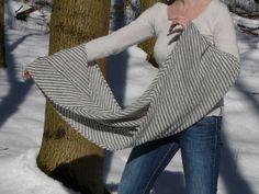 Ravelry: Arnhem Loop pattern by Silke K. // so COOL!!