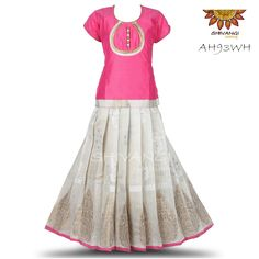 Beautiful Golden Motif border paired with chanderi top. Its a trendy come ethnic wear. Indian Ethnic Wear, Text Color, Traditional Dresses, Indian Outfits, Lehenga, Colorful Backgrounds, Pairs, Pattern, How To Wear
