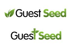 Guest Seed logo