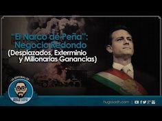 Con Peña Nieto AUMENTARON las desapariciones de niños