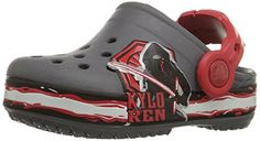 crocs Kids' Crocband Star Wars Villain Clog (Toddler/Little Kid) ** To view further for this item, visit the image link. Girls Shoes, Crocs, Baby Car Seats, Star Wars, Stars, Children, Image Link, Stuff To Buy, Kid
