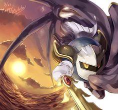 Awesome Meta Knight