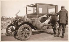 Model T Ford Forum: Old Photos, various folks and Fords