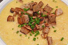 Cremige Sauerkrautsuppe, ein schönes Rezept aus der Kategorie Eintopf. Bewertungen: 66. Durchschnitt: Ø 4,1.