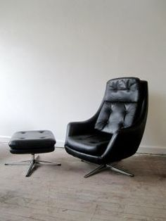 Love Chairloom's Recycled Furniture