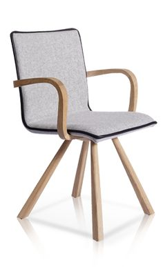 Armlehnenstuhl lamppi eiche stuhl und vorteile for Armlehnenstuhl speisezimmer