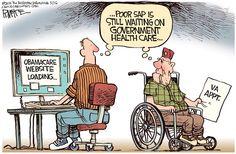 government health care