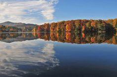 Biltmore Lake - Asheville, NC