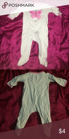 Carter's infant one piece NWOT Carter's One Pieces Bodysuits