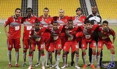 فريق لخويا القطري يُحقق فوزًا كبيرًا على…: حقق فريق الكرة في نادي لخويا القطري، فوزًا ثمينًا على استقلال خوزستان الإيراني 2-1، في المباراة…