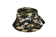 95c6b17430f Stussy Unisex Bucket Hat Classic Fisherman Outdoor Cap Stussy Snapback