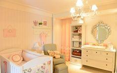 85 ideias para decorar quartos de bebês e crianças - Decoração - iG