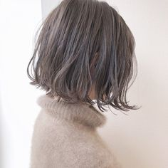 Medium Hair Styles, Short Hair Styles, Hair Goals, Hair Inspiration, Your Hair, Hair Cuts, Hair Color, Hair Beauty, Hairstyle