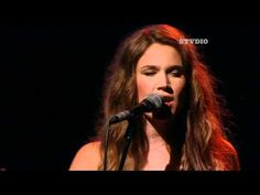 Cover of The Impression's classic ▶ Joss Stone - People Get Ready - YouTube