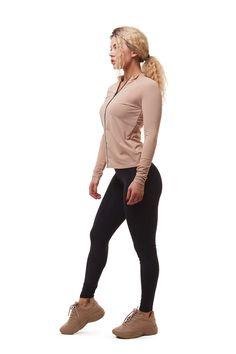 Black-and-Beige Sports Suit/Women's Sports Suit/Sports   Etsy
