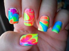 Elegant Nail Art Tips And Tricks - Nail Art Work For Women