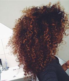 Love those Auburn Curls! ~~ Houston Foodlovers Book Club