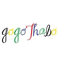 initiative to support grandmothers in South Africa by gogothabo Tribal Fabric, New Inventory