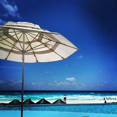 Picture-perfect beach day - The Westin Lagunamar Ocean Resort Villas & Spa #svnlife #cancun