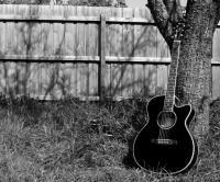 Vecer uz gitaru - Ani Miljko @ Mirage - Mostar