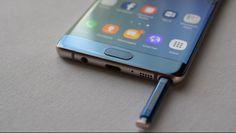 Ing. Omar Caceres: El Samsung Galaxy Note 8 podría presentarse en el ... #samsung #note8