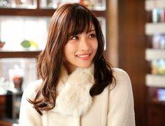 女人味(想要被爱而努力的感觉), eye make up (innocent), smile/positive Cute Beauty, Real Beauty, Asian Beauty, Hair Beauty, Japanese Beauty, Japanese Girl, Beautiful Asian Women, How To Feel Beautiful, Prity Girl