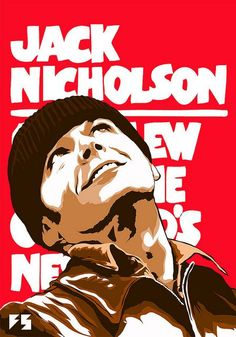 One Flew Over the Cuckoo's Nest by Fab Santos, via Flickr:
