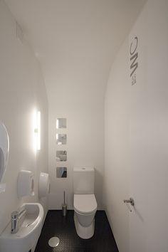 Clínica Dental en Oporto,© Joao Morgado - Architecture Photography