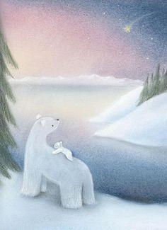 Dubravka Kolanovic - polar bear.JPG
