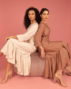 Perfect minimal ruffle abayahs to wear under abayahs or on their own! You can customise these with long sleeves too, DM for more… Abayas, Peplum Dress, Minimal, Long Sleeve, Sleeves, How To Wear, Dresses, Fashion, Vestidos