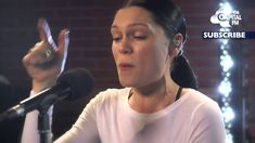 Jessie J - 'Price Tag' (Capital Live Session) Jessie J Price Tag, Live Music, My Music, Jessi J, Capital Fm, Happy Song, Music For You, Me Me Me Song, Acoustic