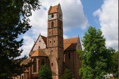 Monastero di Hirsau ©Stadt Information Alpirsbach