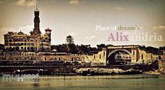 Alexandria - elmontazh by M07eY.deviantart.com on @deviantART