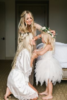 Inspirational Wedding Ideas -  Savannah Soutas and Cole LaBrant's Wedding Photos