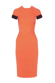 Vestido, de Victoria Beckham